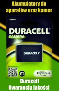 Duracell Foto Li-ion