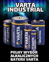 Varta Industrial