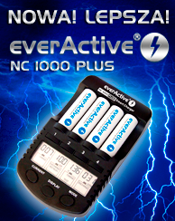 Everactive NC-1000 PLUS