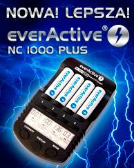 Everactive NC-1000 PLUS