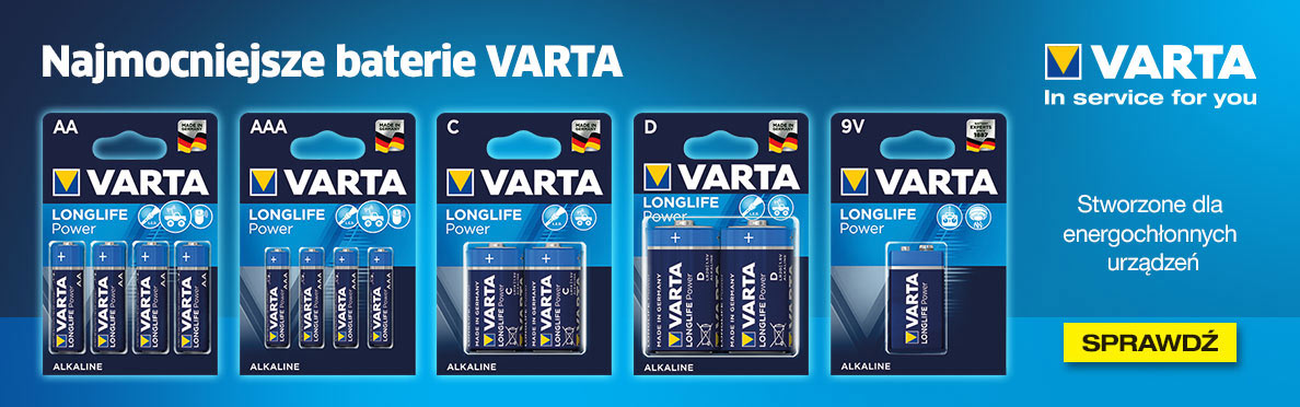 banner varta longlife power