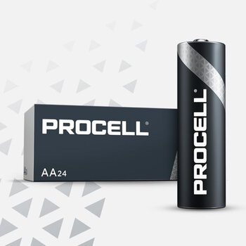 Nowa linia baterii PROCELL od Duracell