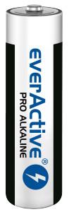 Bateria everActive PRO Alkaline