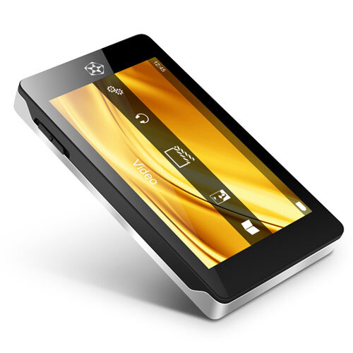 Odtwarzacz MP4 Pentagram Eon Cineo GOLD 8GB