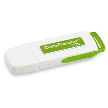 PenDrive Kingston Data Traveler DTI 2GB