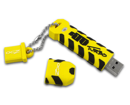 pendrive OCZ ATV TURBO 4GB