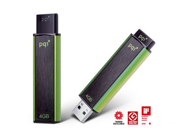 pendrive PQI u350H 8GB