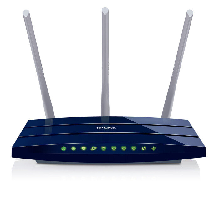 Router / AP Wi-Fi TP-LINK TL-WR1043ND
