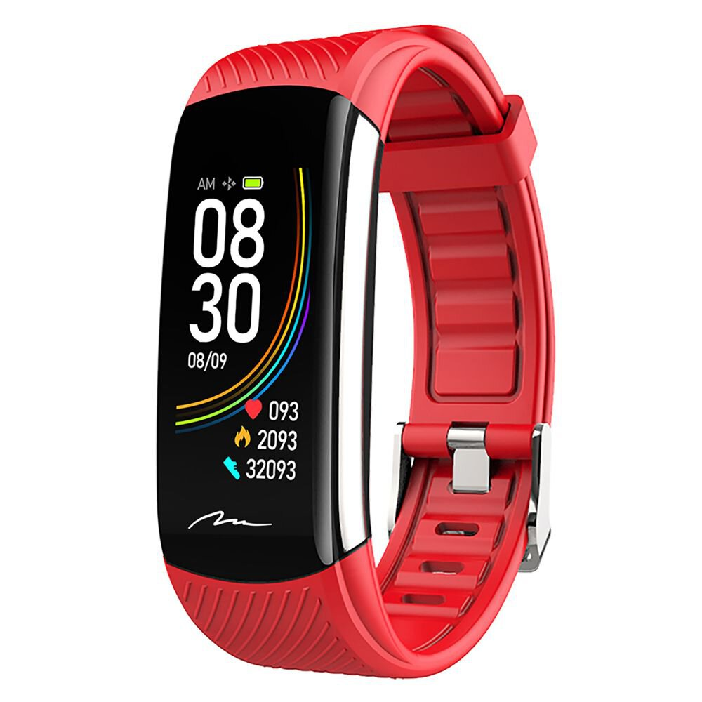 Smartband / smartwatch opaska Media-Tech Activeband Temperature MT866