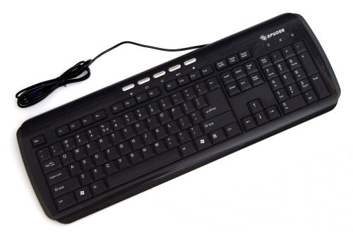 Spydee Precise keyboard SP 5200