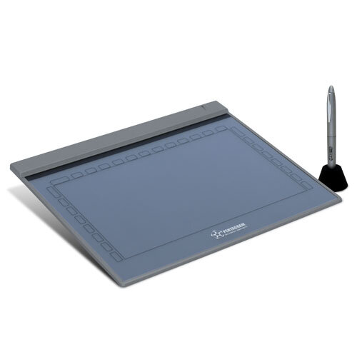 Tablet graficzny PENTAGRAM ThinType P 2006