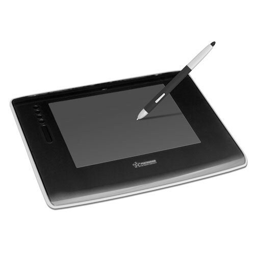 Tablet graficzny PENTAGRAM Virtuoso P 2005