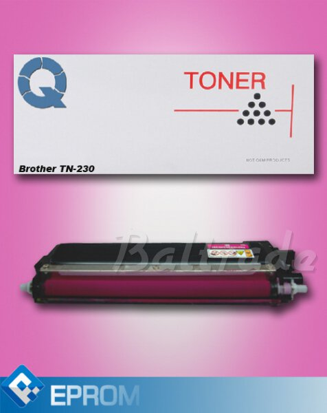 Toner Brother TN 230M (HL3040) Magenta