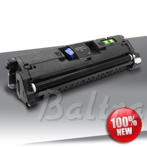 Toner HP 121A 1500 BLACK C9700A