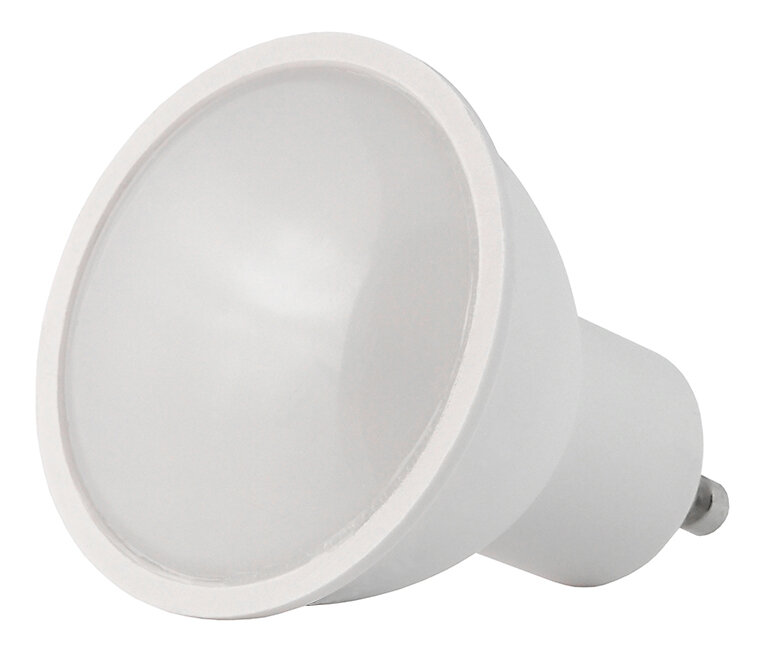 Żarówka LED 12 SMD2835 6W GU10 ENERGY LIGHT