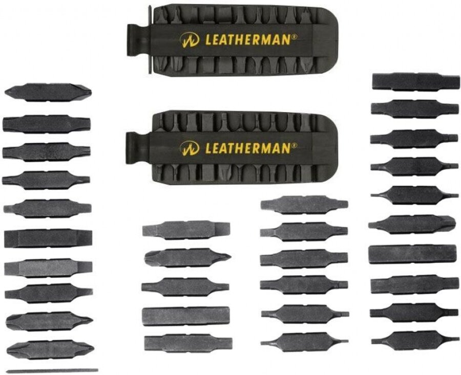 Zestaw Leatherman Bit Kit (931014)