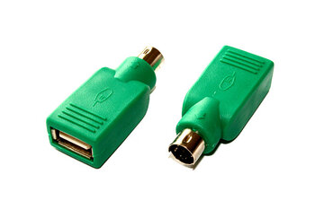 Adapter USB do PS/2