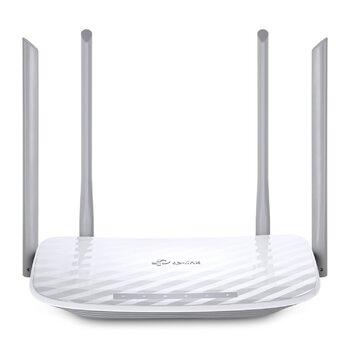 Dwupasmowy router Wi-Fi TP-LINK Archer C50 AC1200