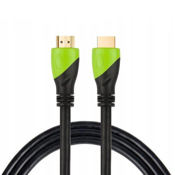 Kabel VAYOX HDMI-HDMI 5m GOLD (2.0) High Speed /w Ethernet