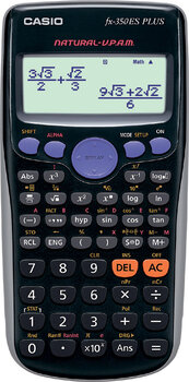 Kalkulator naukowy Casio FX-350ES PLUS