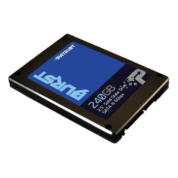 "Patriot Burst 240GB dysk SSD 2,5"" SATA III 6Gb/s"