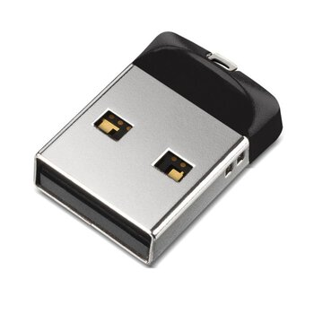Pendrive SanDisk Cruzer FIT 32GB