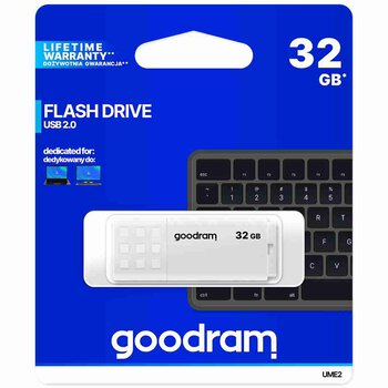 Pendrive USB 2.0 GoodRam UME2 32GB