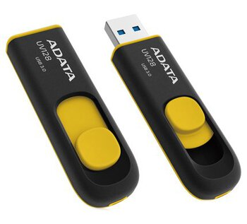 Pendrive USB 3.0 ADATA UV128 16GB