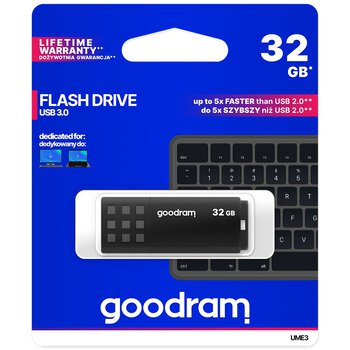 Pendrive USB 3.0 GoodRam UME3 32GB