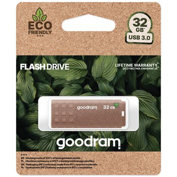 Pendrive USB 3.0 GoodRam UME3 ECO FRIENDLY 32GB