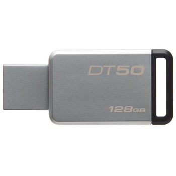 Pendrive USB 3.1 Kingston DT50 128GB