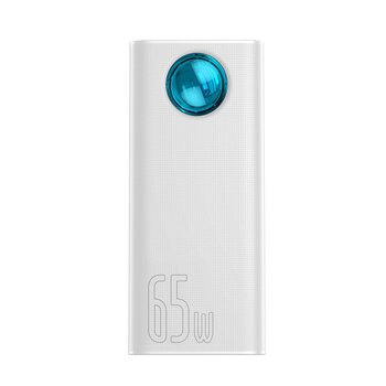Power Bank Baseus Amblight PPLG-A02 65W QC3.0 PD 3.0 30000 mAh