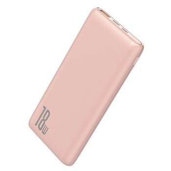 Power Bank Baseus Bipow PPDML-04 18W QC3.0 PD3.0 10000 mAh