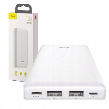 Power Bank Baseus Mini JA X20 PPJAN-B02 20000 mAh