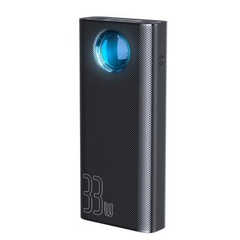 Power Bank Baseus Amblight PPLG-01 33W QC3.0 PD3.0 30000 mAh