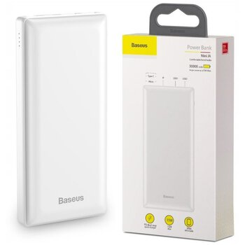 Power Bank Baseus Mini JA X30 PPJAN-C02 30000 mAh