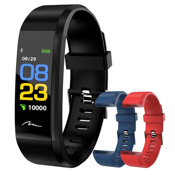 Smartband / smartwatch opaska Media-Tech Active-Band Color MT859
