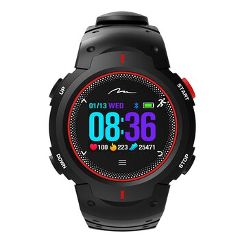 Smartband / smartwatch opaska Media-Tech X-FIT MT860KR