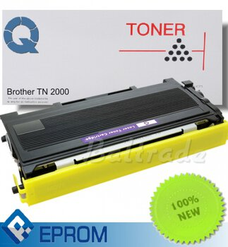 Toner Brother TN 2000 / 2005 (HL2030/35)