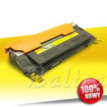 Toner Dell 1230/1235 Yellow (593-10496)
