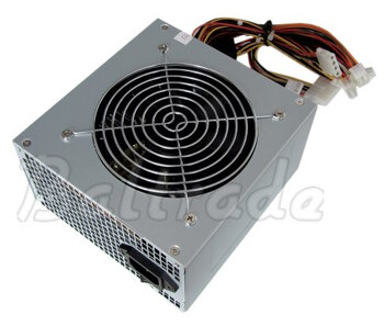 zasilacz ATX 420W Fan 120mm