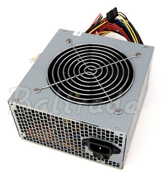 zasilacz ATX 500W Akyga Fan 120mm