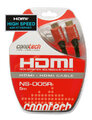 Kabel HDMI (v1.4) Conotech 5m Gold NS-005R