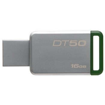 Pendrive USB 3.1 Kingston DT50 16GB