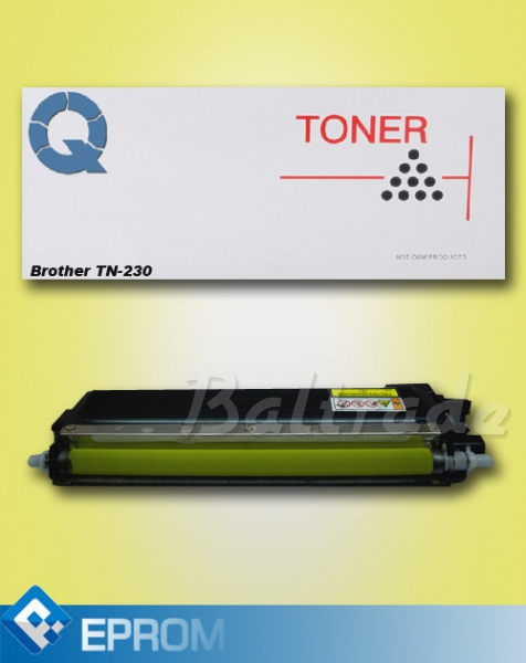 Toner Brother TN230Y (HL3040) Yellow