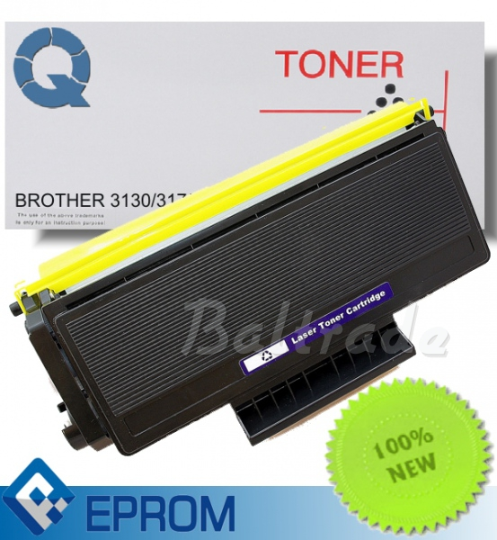 Toner Brother TN3170 / 3130 (HL5240/50/70)