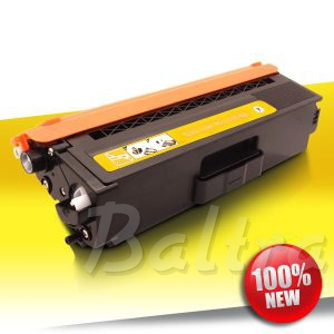 Toner Brother TN325Y HL 4140 Yellow
