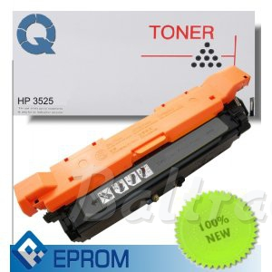 Toner HP 504X 3525 Black CE250X
