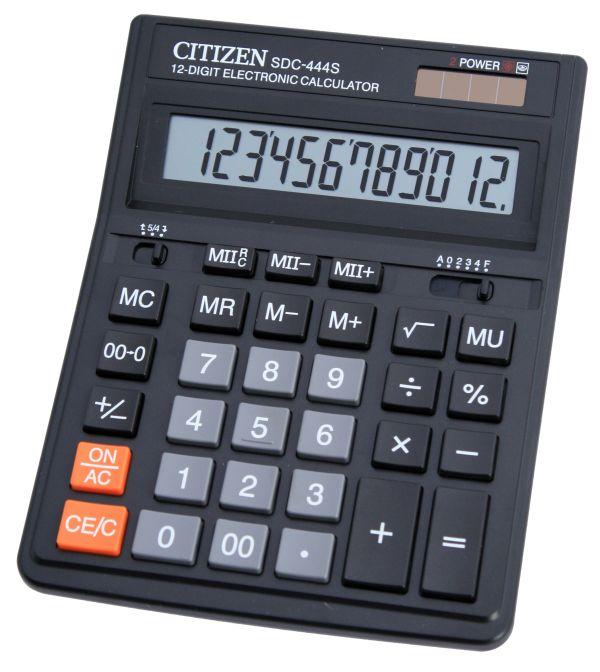 Калькулятор Casio FX-82SXPLUS питание от батареи 12 разряда научный 177 функций синий