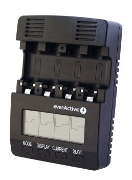 everactive nc-3000, nc3000